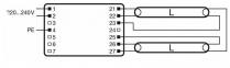 ЭПРА Osram QT-FQ 2X80 0