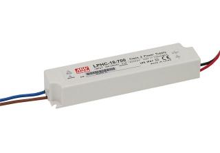 LED драйвер Mean Well LPHC-18-700