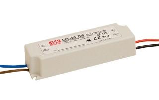 LED драйвер Mean Well LPC-20-700