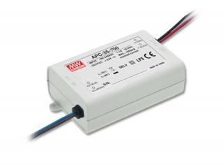 LED драйвер Mean Well APC-35-700
