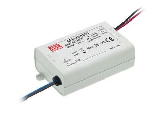 LED драйвер Mean Well APC-35-1050