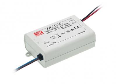 LED драйвер Mean Well APC-25-700