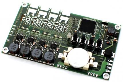 Акваконтроллер Aquaplanner 4+4