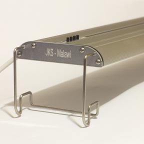 LED светильник JKS Malawi 60W (800мм) silver